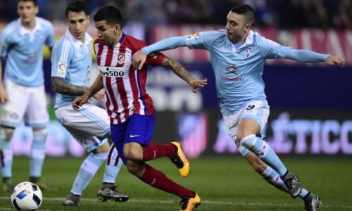 Soi kèo Celta Vigo vs Atl. Madrid vào 3h ngày 8/7/2020