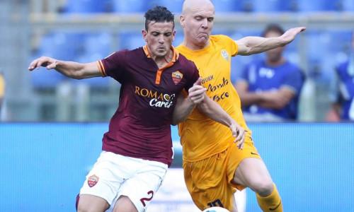 Soi kèo AS Roma vs Verona vào 2h45 ngày 16/7/2020