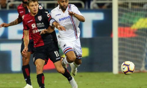 Soi kèo Sampdoria vs Cagliari vào 0h30 ngày 16/7/2020
