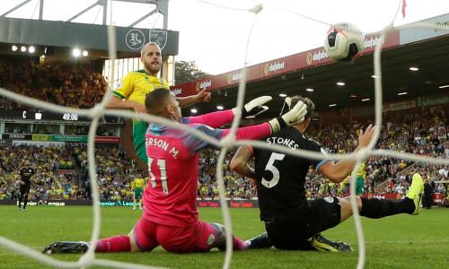 Soi kèo Manchester City vs Norwich vào 22h ngày 26/7/2020