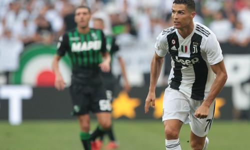Soi kèo Sassuolo vs Juventus vào 2h45 ngày 16/7/2020