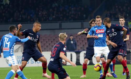 Soi kèo Bologna vs Napoli vào 0h30 ngày 16/7/2020