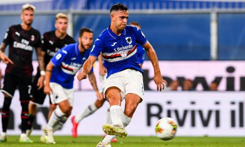 Soi kèo, nhận định Sampdoria vs Genoa 02h45 ngày 02/11/2020