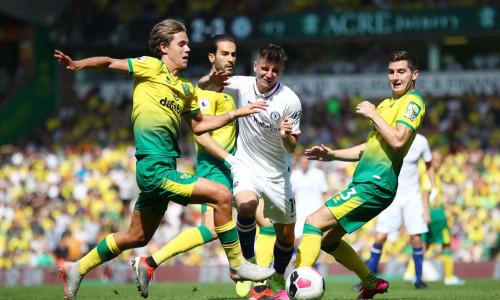 Soi kèo Chelsea vs Norwich vào 2h15 ngày 15/7/2020