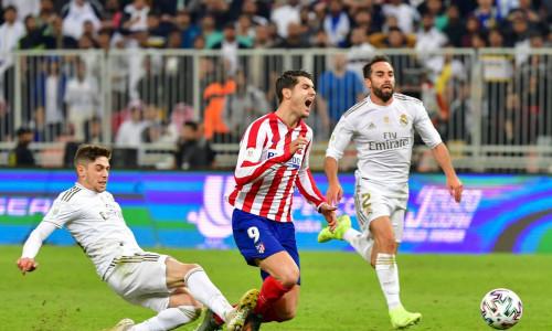 Soi kèo Getafe vs Atl. Madrid vào 2h ngày 17/7/2020