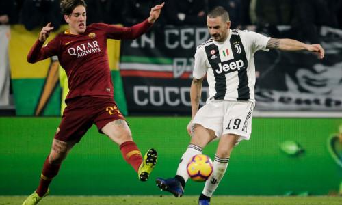 Soi kèo Juventus vs AS Roma vào 1h45 ngày 2/8/2020