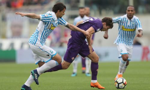 Soi kèo Spal vs Fiorentina vào 23h ngày 2/8/2020
