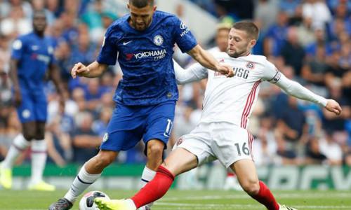 Soi kèo Sheffield Utd vs Chelsea vào 23h40 ngày 11/7/2020