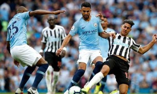 Soi kèo Manchester City vs Newcastle vào 0h ngày 9/7/2020