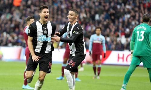 Soi kèo Newcastle vs West Ham vào 20h15 ngày 5/7/2020