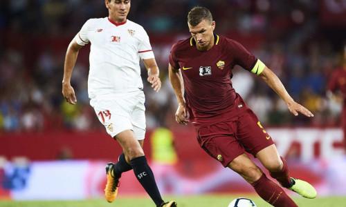 Soi kèo Sevilla vs AS Roma vào 23h55 ngày 6/8/2020