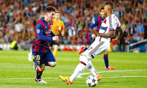 Soi kèo Barcelona vs Bayern Munich vào 2h ngày 15/8/2020