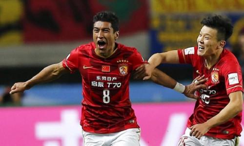 Soi kèo Guangzhou Evergrande vs Shandong Luneng vào 17h ngày 9/8/2020