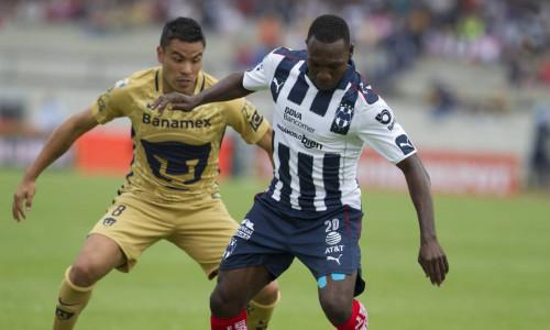 Soi kèo Pumas UNAM vs Monterrey vào 9h ngày 13/8/2020