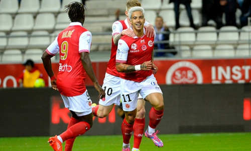Soi kèo Reims vs Lille vào 18h ngày 30/8/2020