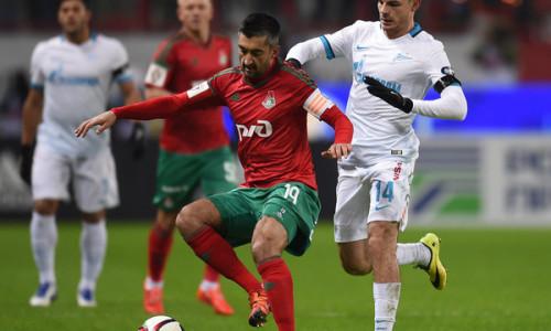 Soi kèo Zenit vs Lokomotiv Moscow vào 23h ngày 7/8/2020