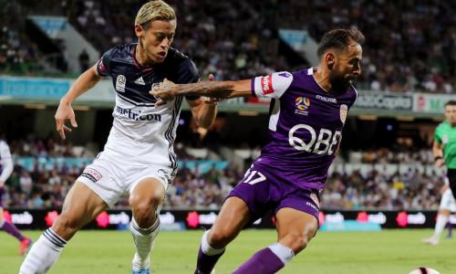Soi kèo Perth Glory vs Melbourne Victory vào 14h ngày 8/8/2020