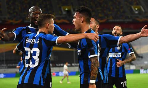 Soi kèo Sevilla vs Inter Milan vào 2h ngày 22/8/2020
