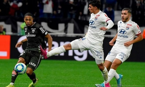 Soi kèo Lyon vs Dijon vào 2h ngày 29/8/2020