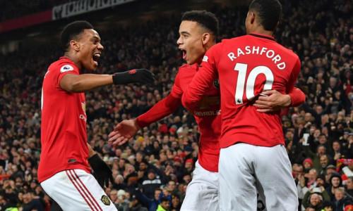 Soi kèo Manchester United vs Copenhagen vào 2h00 ngày 11/8/2020