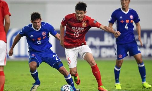 Soi kèo Henan Jianye vs Guangzhou Evergrande vào 17h ngày 14/8/2020