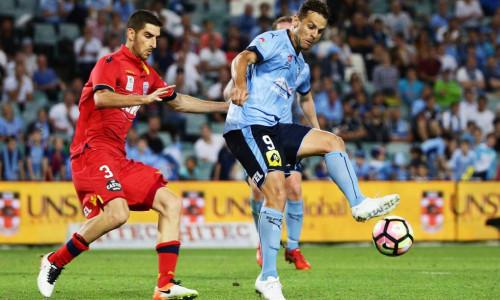 Soi kèo Adelaide United vs Sydney FC vào 16h30 ngày 6/8/2020