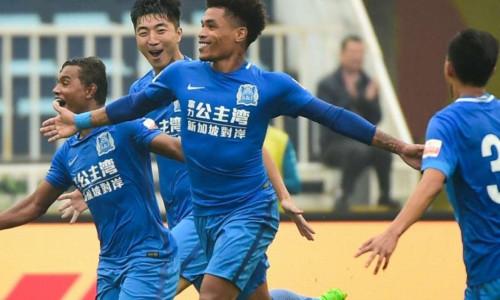 Soi kèo Dalian Pro vs Guangzhou R&F vào 19h ngày 15/8/2020