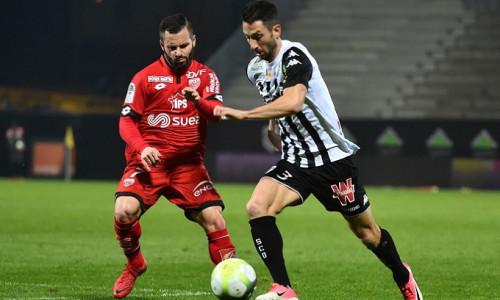 Soi kèo Dijon vs Angers SCO vào 20h ngày 22/8/2020