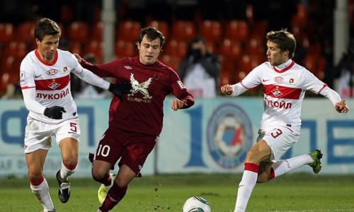 Soi kèo Rubin Kazan vs Lokomotiv Moscow vào 0h ngày 12/8/2020