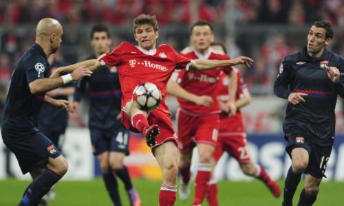 Soi kèo Lyon vs Bayern Munich vào 2h ngày 20/8/2020