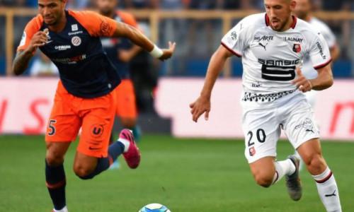 Soi kèo Rennes vs Montpellier vào 22h ngày 29/8/2020