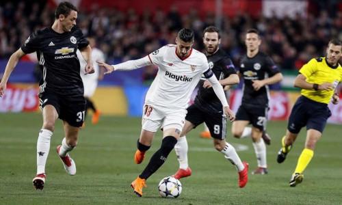 Soi kèo Sevilla vs Manchester United vào 2h ngày 17/8/2020