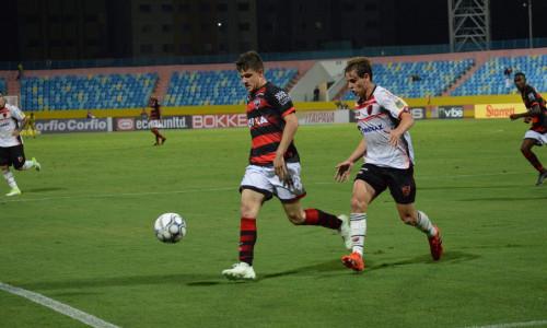 Soi kèo Atletico GO vs Sport Recife vào 5h ngày 17/8/2020