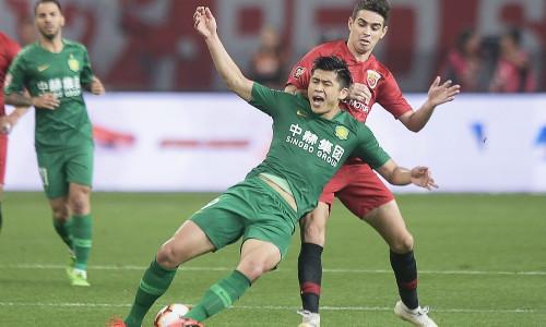 Soi kèo Beijing Guoan vs Hebei vào 19h ngày 12/8/2020