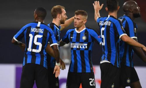 Soi kèo Inter Milan vs Shakhtar Donetsk vào 2h ngày 18/8/2020