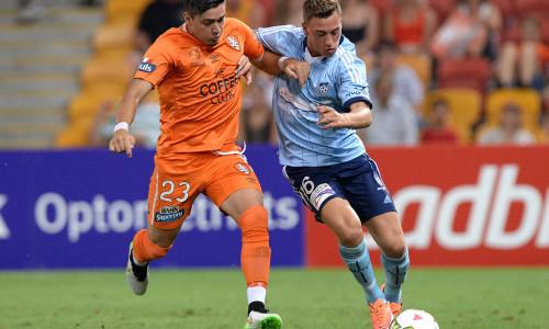 Soi kèo Brisbane Roar vs Sydney FC vào 16h30 ngày 10/8/2020