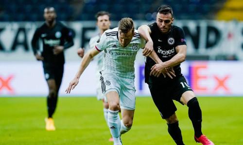 Soi kèo Basel vs Eintracht Frankfurt vào 2h ngày 7/8/2020