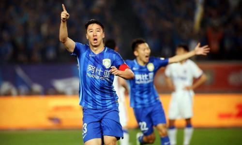 Soi kèo Guangzhou R&F vs Jiangsu Suning vào 19h ngày 9/8/2020