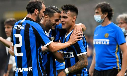 Soi kèo Inter vs Getafe vào 2h ngày 6/8/2020