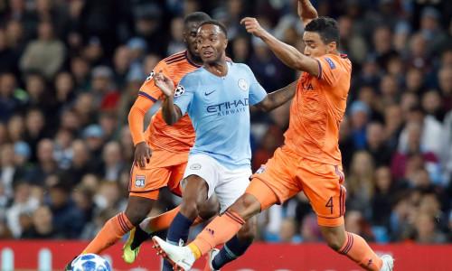 Soi kèo Manchester City vs Lyon vào 2h ngày 16/8/2020