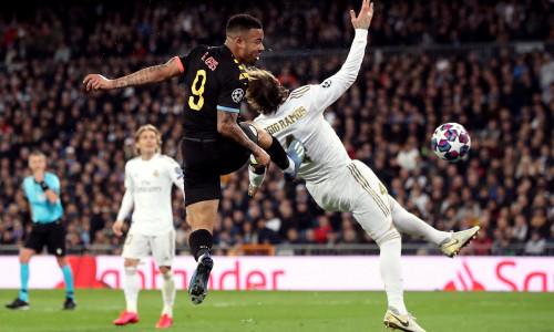 Soi kèo Manchester City vs Real Madrid vào 2h ngày 8/8/2020