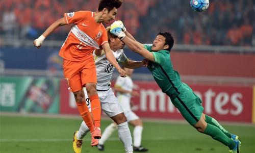 Soi kèo Shandong Luneng vs Shenzhen vào 17h ngày 15/8/2020