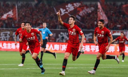 Soi kèo Shanghai SIPG vs Wuhan Zall vào 17h ngày 12/8/2020