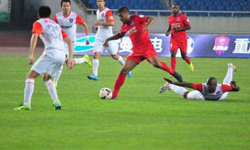 Soi kèo Wuhan Zall vs Chongqing Lifan vào 17h ngày 17/8/2020