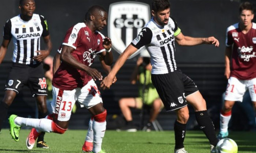 Soi kèo Angers vs Bordeaux vào 20h ngày 30/8/2020