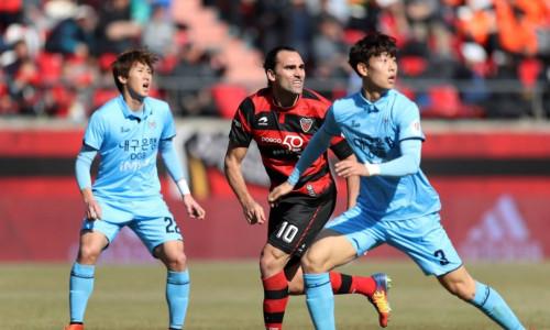 Soi kèo Pohang vs Gwangju FC vào 17h ngày 8/8/2020
