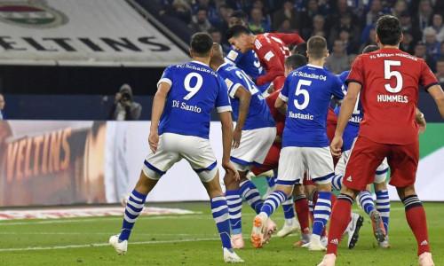 Soi kèo Bayern Munich vs Schalke 04 vào 1h30 ngày 19/9/2020