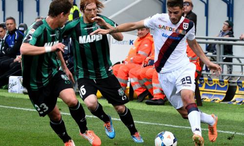 Soi kèo Sassuolo vs Cagliari vào 23h ngày 20/9/2020