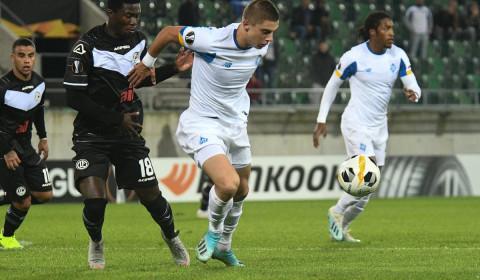 Soi kèo Dynamo Kyiv vs AZ Alkmaar vào 0h ngày 16/9/2020