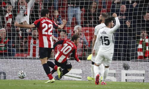 Soi kèo Granada CF vs Athletic Bilbao vào 23h30 ngày 12/9/2020